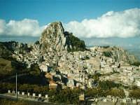 Caltabellotta: Panorama  - Caltabellotta (1011 clic)