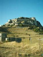 Caltabellotta: Eremo di San Pellegrino  - Caltabellotta (1160 clic)