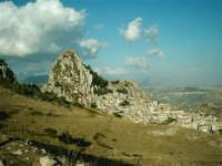 Caltabellotta: Panorama  - Caltabellotta (1126 clic)