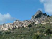Caltabellotta: Panorama  - Caltabellotta (1140 clic)