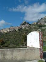 Caltabellotta: Panorama  - Caltabellotta (1069 clic)
