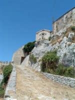 Caltabellotta: Eremo di San Pellegrino  - Caltabellotta (1591 clic)