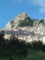 Caltabellotta: Panorama  - Caltabellotta (1105 clic)
