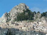 Caltabellotta: Panorama  - Caltabellotta (1571 clic)