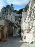 Caltabellotta: La Pietà  - Caltabellotta (1280 clic)