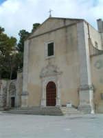 Caltabellotta: Sant'Agostino  - Caltabellotta (1178 clic)