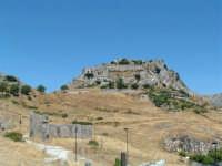 Caltabellotta: Eremo di San Pellegrino  - Caltabellotta (1269 clic)