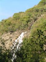 Affluente del fiume Sosio  - San carlo di chiusa sclafani (2129 clic)