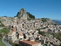 Caltabellotta: Panorama  - Caltabellotta (4910 clic)