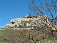 Caltabellotta: Panorama Eremo di San Pellegrino  - Caltabellotta (3808 clic)