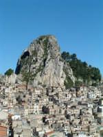 Caltabellotta: Panorama  - Caltabellotta (1038 clic)