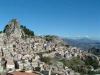 Caltabellotta: Panorama  - Caltabellotta (1085 clic)