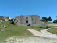 Caltabellotta: Panorama Madrice  - Caltabellotta (1045 clic)