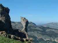 Caltabellotta: Ala dell'angelo  - Caltabellotta (1119 clic)