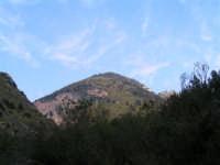Paesaggio della valle del Sosio  - San carlo di chiusa sclafani (1187 clic)