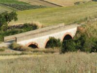 La Ex Linea Ferroviaria Burgio - San Carlo - Castelvetrano: Ex sede Ferroviaria  - San carlo di chiusa sclafani (4279 clic)