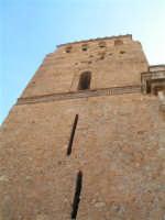 Vista della Torre del Duomo di Monreale  - Monreale (1420 clic)