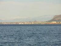 Vista dal Foro Italico di Palermo  - Bagheria (6242 clic)