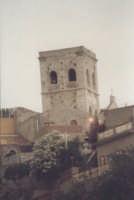 Il campanile del Duomo  - Roccavaldina (5195 clic)