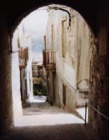Scalinata di Vico dell'Arco  - Roccavaldina (6977 clic)