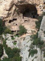 La grotta dei Briganti  - Cava grande del cassibile (6135 clic)