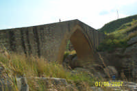 Ponte Calatrasi  - Roccamena (4167 clic)