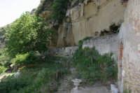 LOCALITA' SOTTO SAN GIOVANNI - QUARTIERE TROGLODITICO SUBURBANO  - Rometta (6305 clic)