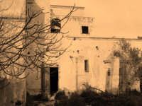 Contrada Gurgo - Fascino antico.  - Marsala (3285 clic)