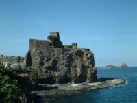 Il Castello Normanno  - Aci castello (1568 clic)