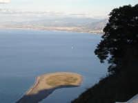 Panorama del golfo  - Tindari (5794 clic)