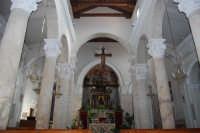Interno del duomo di Roccavaldina  - Roccavaldina (5041 clic)