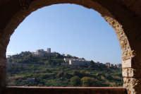 Veduta del centro storico  - Roccavaldina (3904 clic)