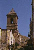 campanile  - Poggioreale (5946 clic)