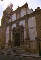chiesa  - Trapani (4045 clic)