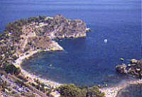 paesaggio  - Taormina (4899 clic)