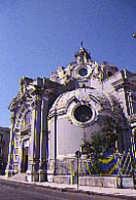 chiesa  - Catania (3031 clic)