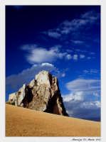 Castello Chiaramontano  - Mussomeli (3221 clic)