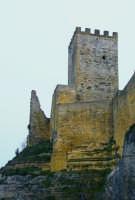 Castello di Enna   - Enna (2606 clic)