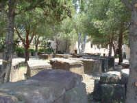 Il parco archeologico.  - Lipari (3019 clic)