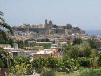 Panorama.  - Lipari (2671 clic)