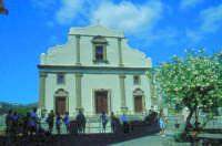 Chiesa della Madonna Immacolata Concezione.  - Lipari (6374 clic)