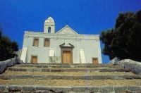 Chiesa dell'Annunziata.  - Lipari (12035 clic)