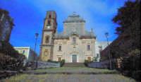 La Cattedrale di San Bartolomeo Apostolo.  - Lipari (4054 clic)