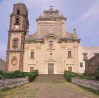 La Cattedrale di San Bartolomeo Apostolo.  - Lipari (9439 clic)