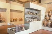 Museo Archeologico Regionale Eoliano Luigi Bernabò Brea.  - Lipari (5223 clic)
