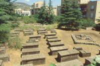 Il parco archeologico di contrada Diana.  - Lipari (5567 clic)