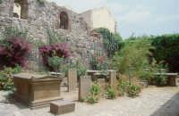 Parco archeologico del Castello.  - Lipari (4642 clic)