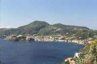 panorama da loc. Bagnamare  - Lipari (9447 clic)