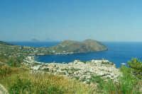 panorama da loc. Monte  - Lipari (8421 clic)