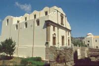 Chiesa dell'Immacolata  - Lipari (9995 clic)